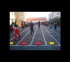 2015亲子趣味运动会